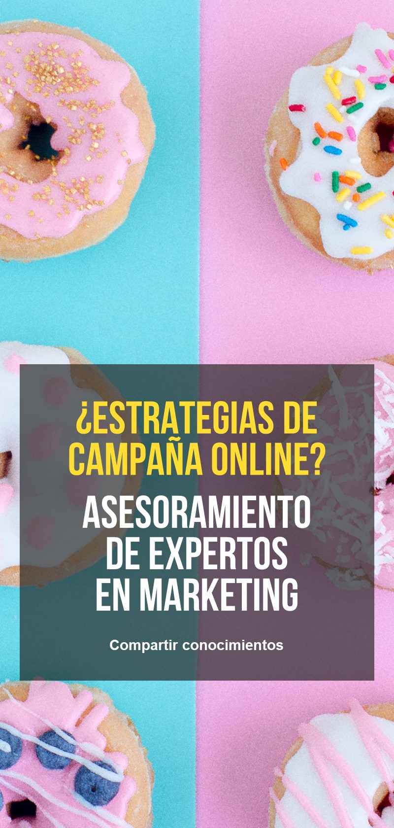 Consejos en marketing de influenciadores