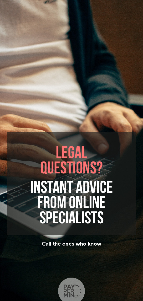 Online Jurist for Instant Advice
