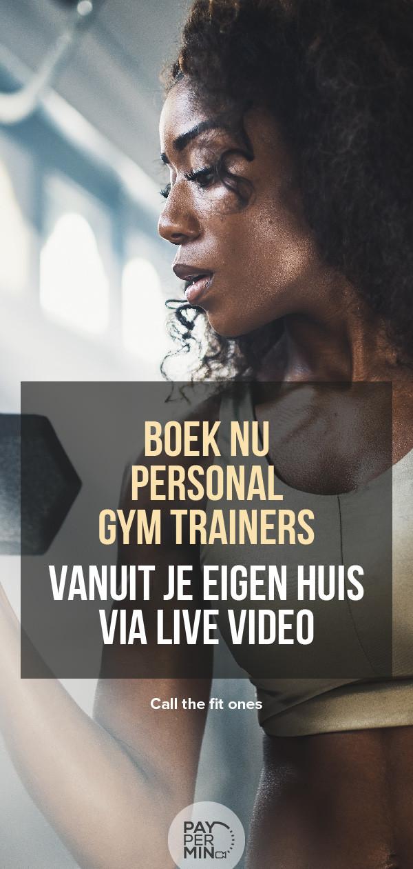 persoonlijke-gym-trainers