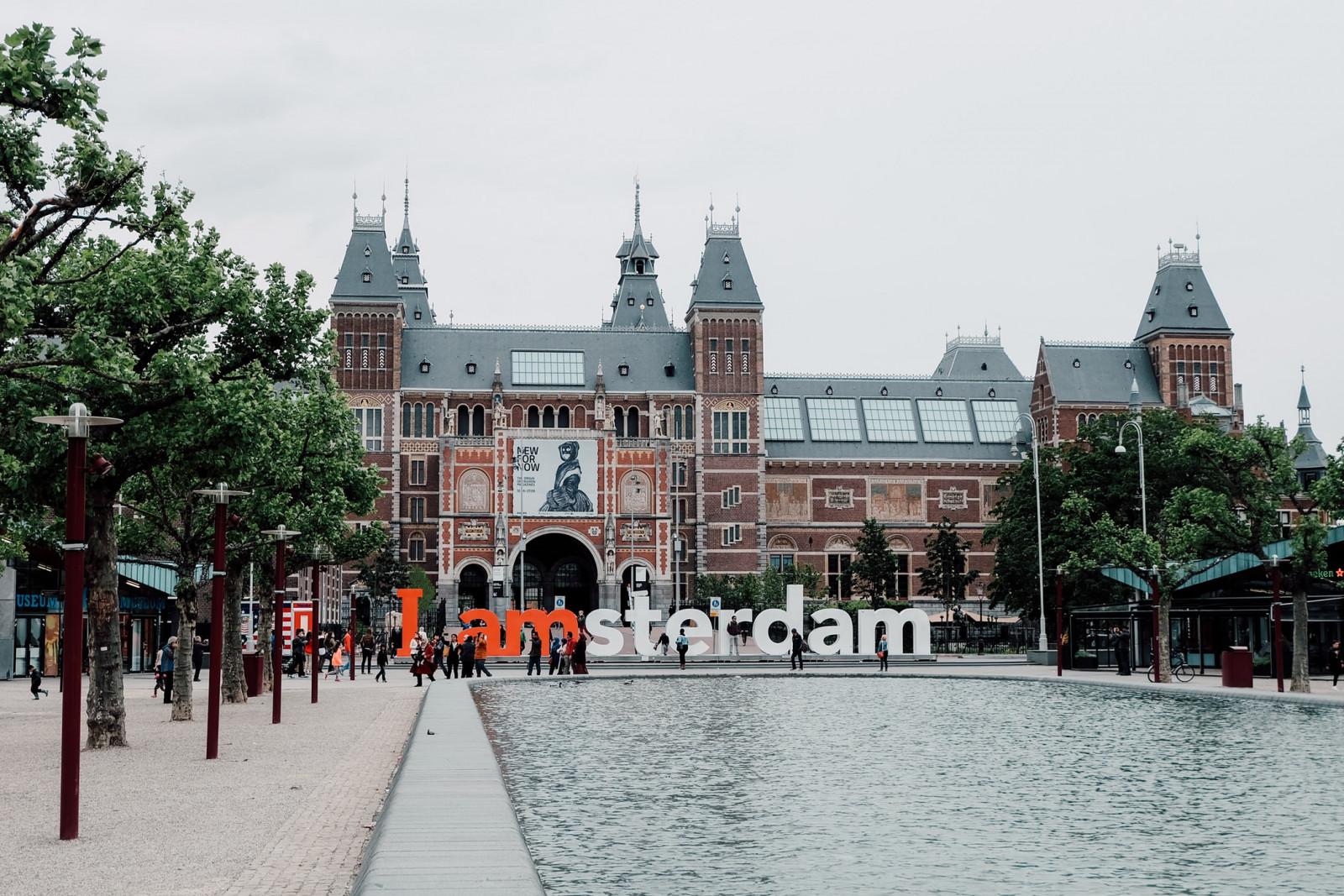 amsterdam-rembrandt-plein