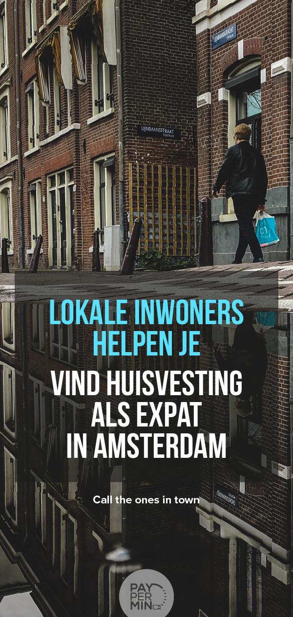 vind-een-huis-als-expat-in-amsterdam