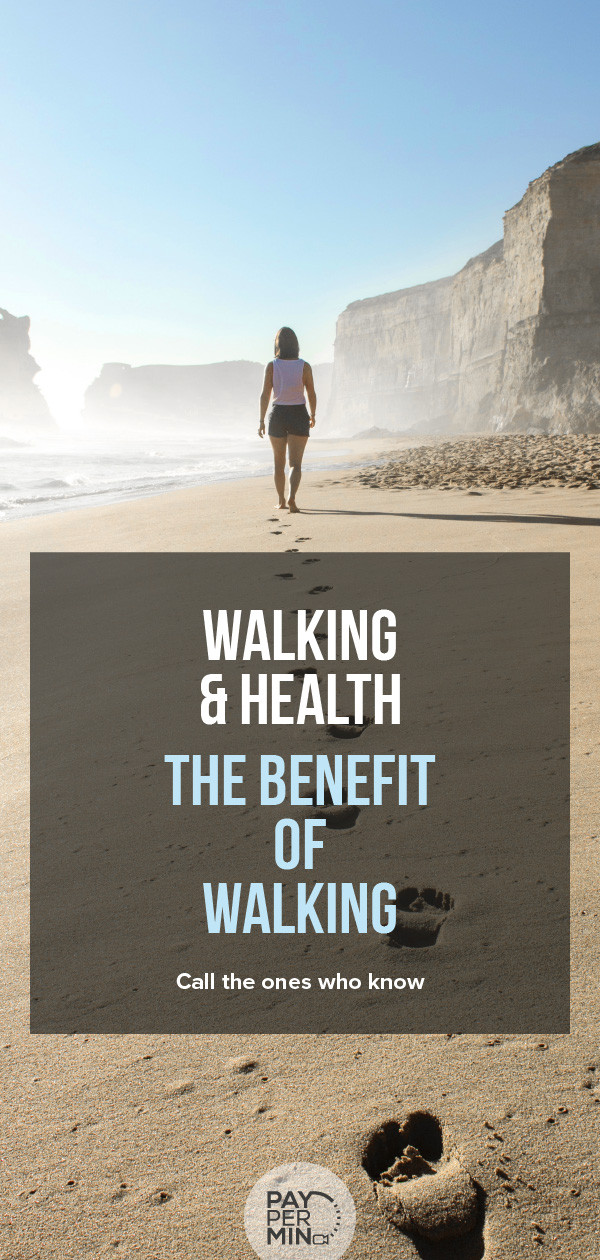 Walking & health