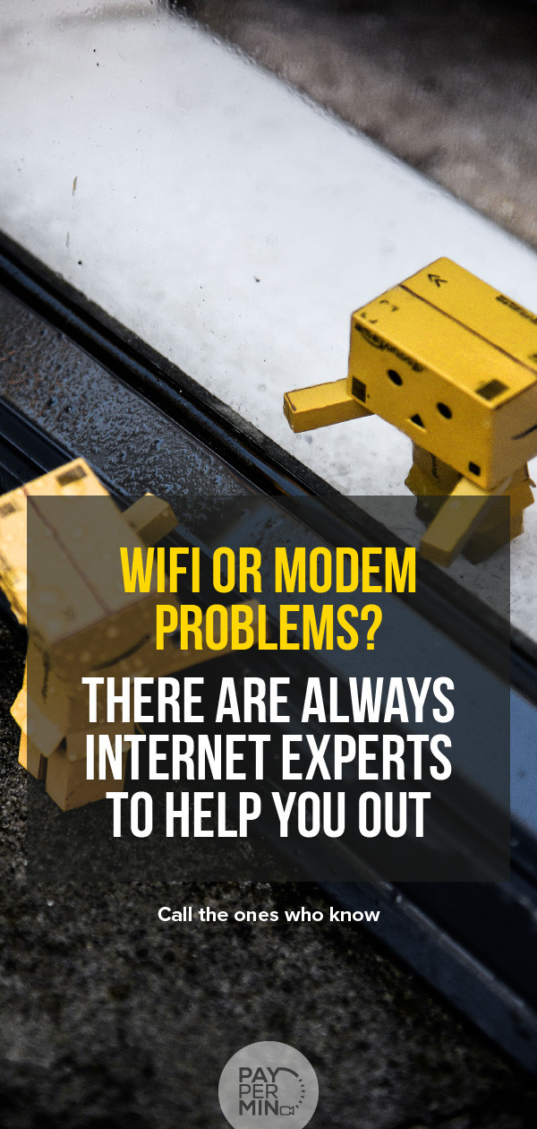 WiFi problems and solutions