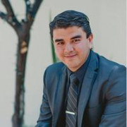 Rolando Sanchez - Business and food
