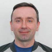 Mykola Popov - Web Developer