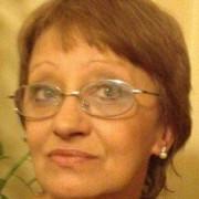 Gabriela Stefu -