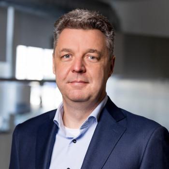 Gert-Jan van Holten
