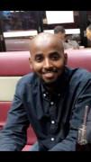 Abdullah Abdurahman -