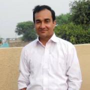 Muhammad Azeem Awan -