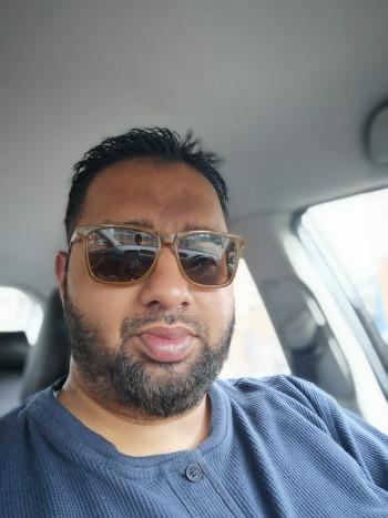 Sajid Jabbar