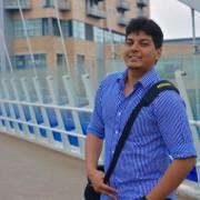 Prakash Inbasekar - softwre Consultant