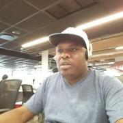 Godfrey Maliselo - Sales & Marketing