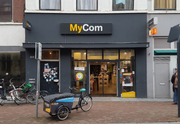 Anita van MyCom