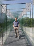 Tomasz Szarek - JS Programmer