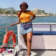 Jess Mokwena - medical student