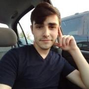 Andrew Gosselin - Student