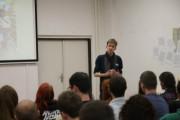 Matt Hrusc - Education psychology