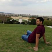 Shafiqul Islam - Student
