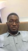 Jeremiah Imahe - Teacher