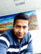 Vivek Bandyopadhyay -