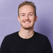 Ewoud Uphof - growth hacker and digital strategy