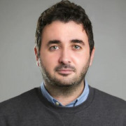 Fırat Veral - software engineer