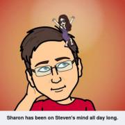 Steven Bakker -
