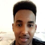 Ayub Hirsi -