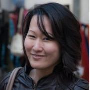 Vanessa Atmadja - Business Transformation Consultant
