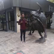 Vuyisile Mxhatole - Forex Trader