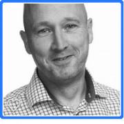 Marco Heestermans - Managing Director