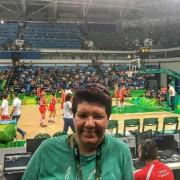 Nafa Rochevska -