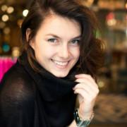 Karolina Fomiciova -