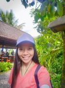 Yustina Sri Rejeki - FB Secretary at The Samaya Seminyak Bali