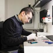 Viorel Ghimis - It & Phone repairs