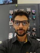 Ibrahim Demirovic - Muziekproductie en werkzaam bij MyCom als verkoper