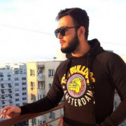 Panagiotis Koufakis - medical student