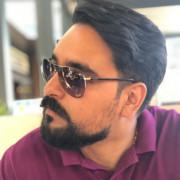 Vishal Teji -