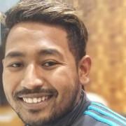 Nishan Kumar Shrestha -
