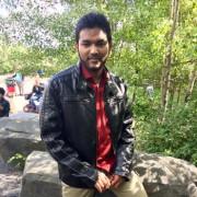 Abdul Khan - student