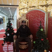 Abed Hayran  -