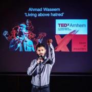 Ahmad Waseem - Learning