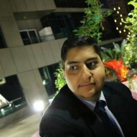 Omar Alabbas