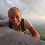 Alexander Glaub -