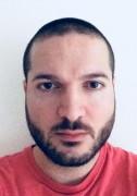 Alexandros Tsoumandras -