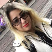 Alexia Salles -