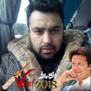 Ali Haider -