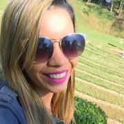 Amanda Carvalho -