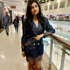 Ambika Sharma