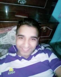 Amit Haryana